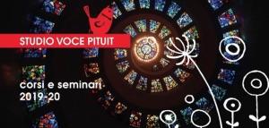 SERATA DI PRESENTAZIONE CORSI 2019-20 SULLA VOCE E IL CANTO